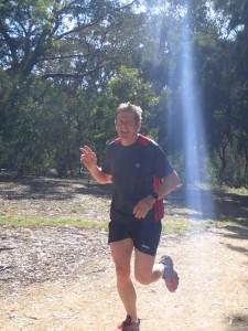 Shining light on Tim Edmonstone - Botanic Gardens