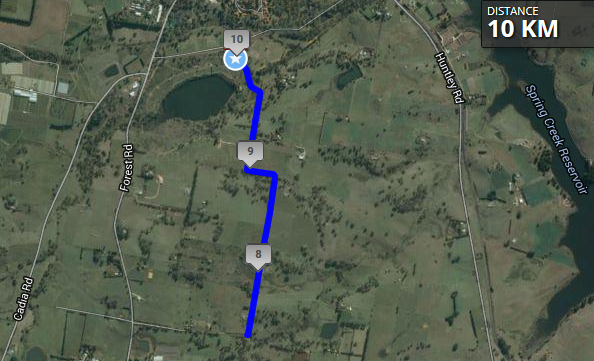 course-map-10km